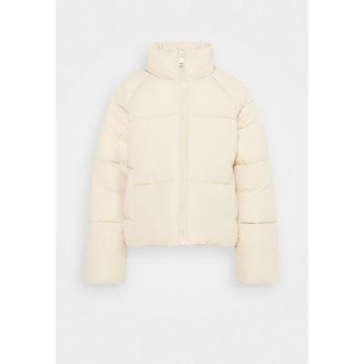 モンキ ジャケット&ブルゾン レディース アウター SUE JACKET - Winter jacket - beige