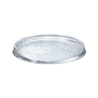 東洋佐々木ガラス グラッセ リバーシブルプレート280 46401 大皿