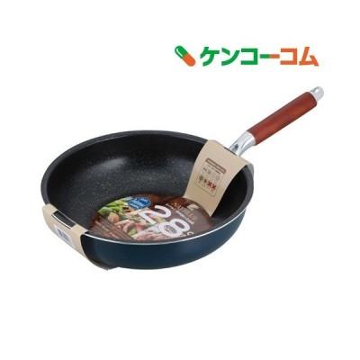 ネイブルー IH対応いため鍋 28cm RA-9213 ( 1個 )