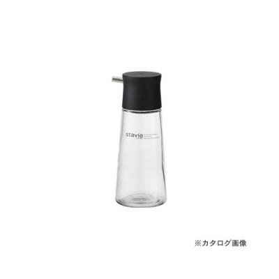 リス スタビアリュクス 調味差し(M) GGAR003 ブラック