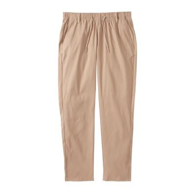 吸汗速乾のびのびイージーパンツ イージーパンツ, Pants