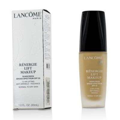 ランコム リキッドファンデーション Lancome Renergie Lift Makeup SPF20 #320 Clair 25 (W) (US Version) 30ml