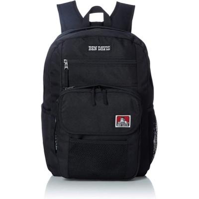 [ベンデイビス] リュックサック BDW-9341 ブラックブラック