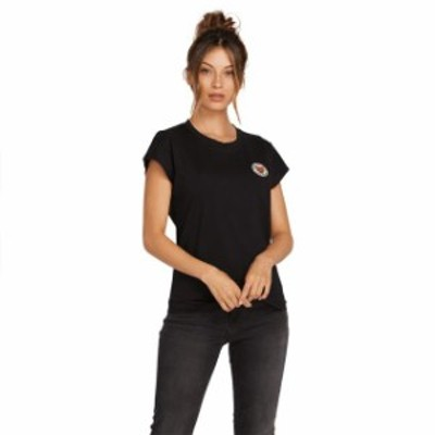 volcom ボルコム ファッション 女性用ウェア Tシャツ volcom dare