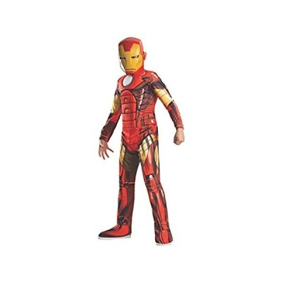 Rubie's Marvel Universe Classic Collection Avengers Assemble Deluxe Muscle-