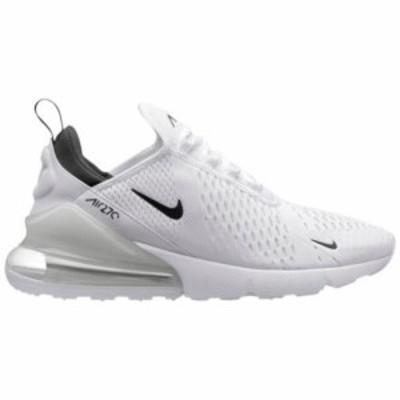 (取寄)ナイキ メンズ シューズ エアマックス 270 Nike Men's Shoes Air Max 270 White Black White