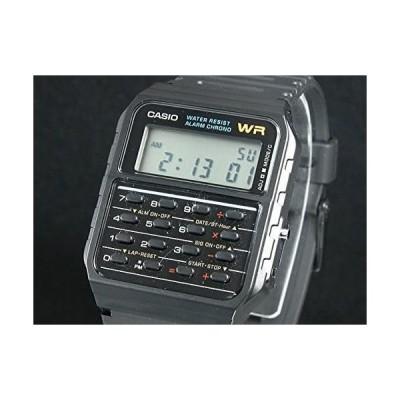 [カシオ]CASIO 腕時計 カリキュレーター CA53W-1Z [並行輸入品]