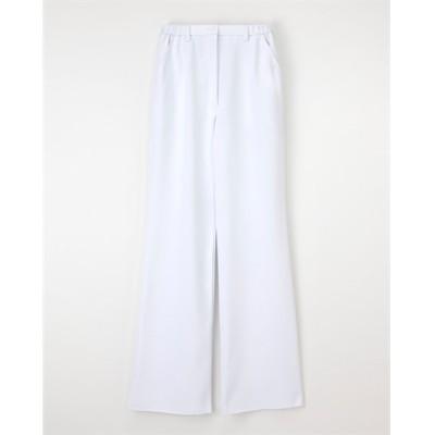 (CA-1703)【ナガイレーベン】女子パンツ ナースウェア・白衣・介護ウェア