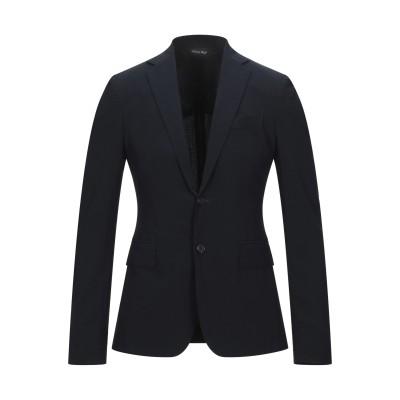 ブライアン デールズ BRIAN DALES テーラードジャケット ダークブルー 44 ウール 100% テーラードジャケット