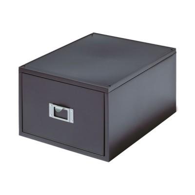吉川国工業所 DVDファイルユニット MX-40(オールグレー) MEDIX Like-it MX-40オ-ルグレ- 返品種別A