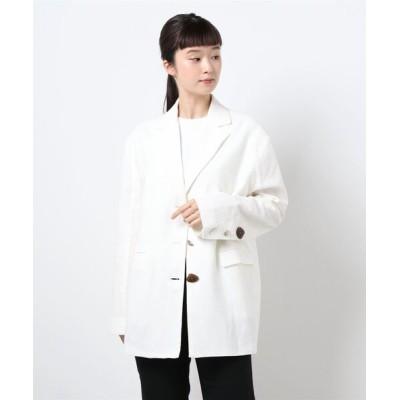 ALAND / eyeye/SINGLEジャケット WOMEN ジャケット/アウター > テーラードジャケット