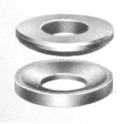 球面座金 M24用凸凹1組 24MSW(15.0mm適合ボルト:M24)
