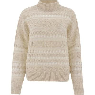 イザベルマラン レディース ニット&セーター アウター Isabel Marant toile Pernille Sweater -