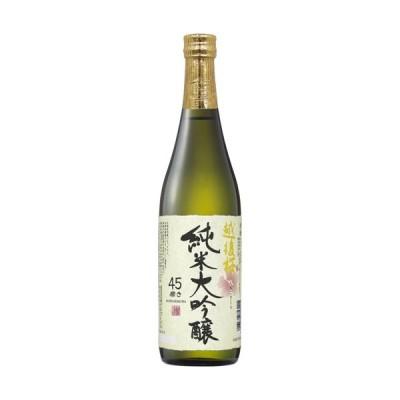 越後桜 純米大吟醸 720ml 越後桜酒造 日本酒