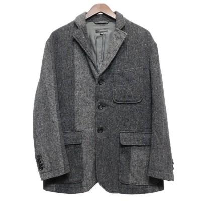 【SALE】Engineered Garments ヘリンボーンジャケット サイズ:XS (自由が丘店)