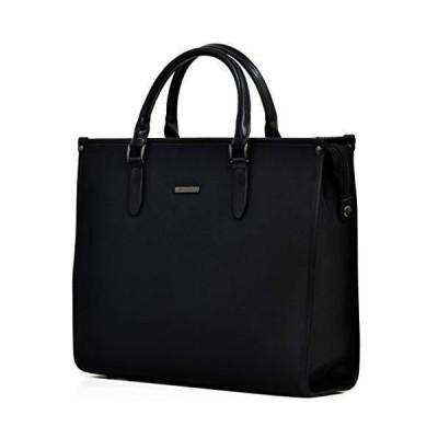 [CENTER POINT(センターポイント)] ビジネスバッグ 軽量 ブラック ブラウン ファスナー A4 (ブラック/2cp9390br10)