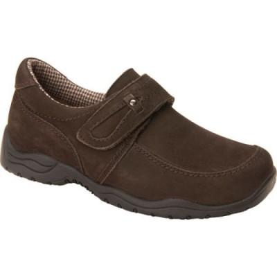 ドリュー Drew レディース シューズ・靴 Antwerp Brown Nubuck