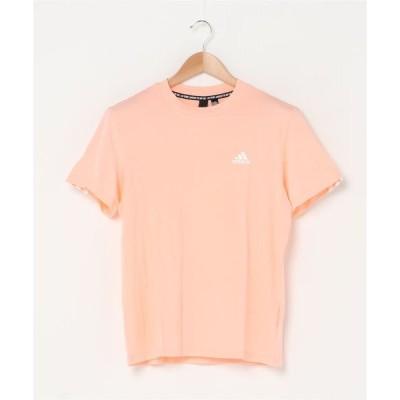 tシャツ Tシャツ マストハブ 3ストライプス 半袖Tシャツ [Must Haves 3-Stripes Tee] アディダス