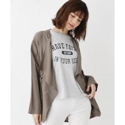 SHOO・LA・RUE / シューラルー 【M-L】キングスラブジャケット