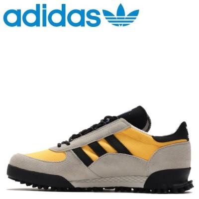 adidas Originals アディダス オリジナルス マラソン スニーカー メンズ MARATHON TR イエロー FW9172