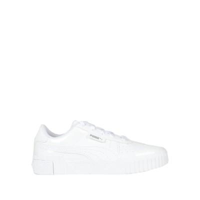 プーマ PUMA スニーカー&テニスシューズ(ローカット) ホワイト 1Y 紡績繊維 スニーカー&テニスシューズ(ローカット)