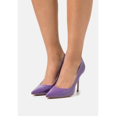 サン マリーナ ヒール レディース シューズ GALICIA - High heels - violet