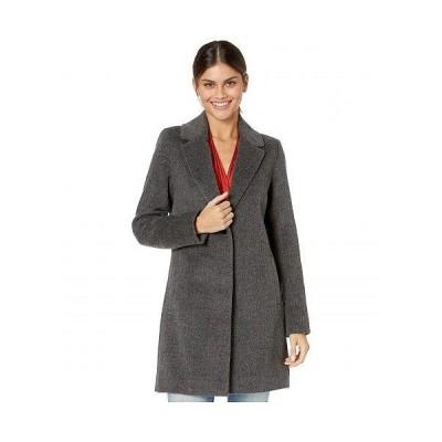 Sam Edelman サムエデルマン レディース 女性用 ファッション アウター ジャケット コート ウール・ピーコート Blazer Coat - Light Grey