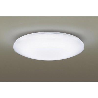 パナソニック シーリングライト 〜8畳 LED 調色 調光 LGC31610