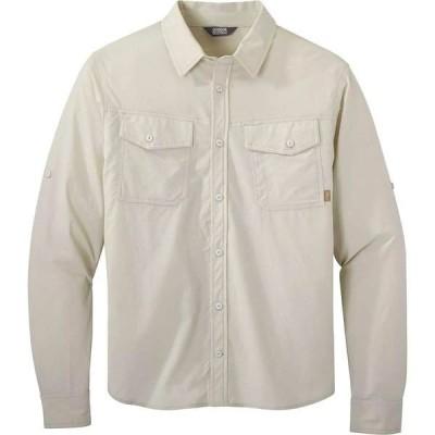 アウトドアリサーチ メンズ シャツ トップス Wanderer Long-Sleeve Shirt
