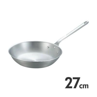 アカオ DON 硬質アルミフライパン 27cm