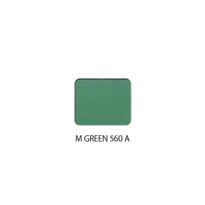 シュウウエムラ プレスド アイシャドー (レフィル) M グリーン 560 A 1.4g | 4935421662291 クリックポスト発送可能