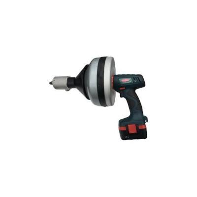 カンツール バリュー・オート(コードレス) 排水管掃除機(電動タイプ) VD-50ZB 返品種別B