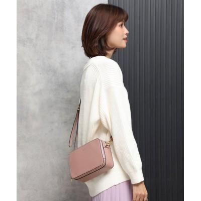 style code / 【Ungrid/アングリッド】 お財布ショルダー (スムースレザー) WOMEN バッグ > ショルダーバッグ
