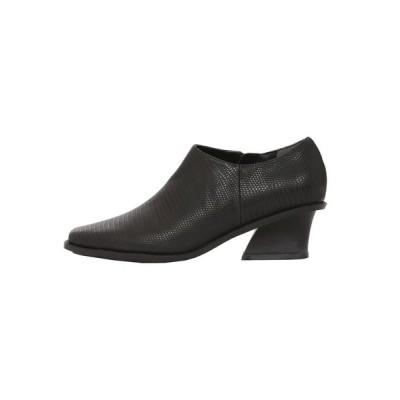 EMODA / スクエアソリッドシューズ WOMEN シューズ > ブーツ