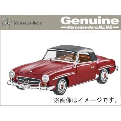 メルセデス ベンツ(Mercedes-Benz) 純正 190 SL W121 1/18  純正品番:B66040647