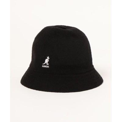 A BAG OF CHIPS / KANGOL/カンゴール Kids Bermuda Casual キッズ ハット KIDS 帽子 > ハット