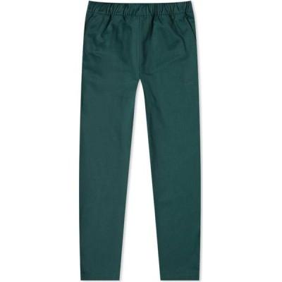 アディダス Adidas メンズ チノパン ボトムス・パンツ x Jonah Hill Chino Pant Mineral Green