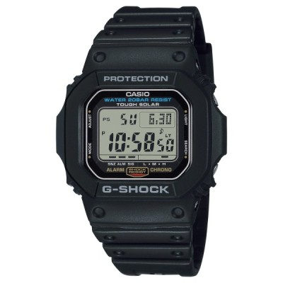 g-shock G-5600UE-1JF 【当日発送・水曜除く15時迄注文で】【国内正規品】ジーショック gショック タフソーラー