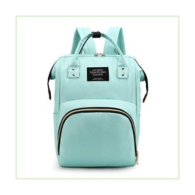 baby bag back pack large-capacity multi-functional fashionable shoulders diaper backpack mother's portable baby care bag Separate storage (L