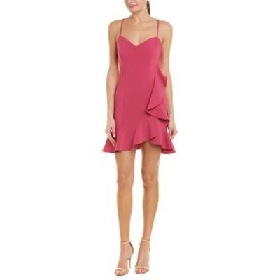 ライクリー レディース ワンピース トップス Likely Sheath Dress pink