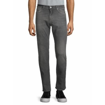 ボスヒューゴボス メンズ パンツ デニム ジーンズ Classic Whiskered Jeans