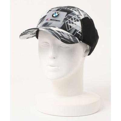 帽子 キャップ PUMA プーマ BMW M MTSP ストリート キャップ ユニセックス