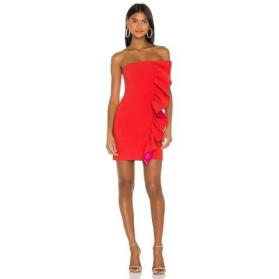 ライクリー LIKELY レディース ワンピース ワンピース・ドレス Farrah Dress Bittersweet/Fuchsia