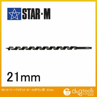 starm(スターエム) ツーバイビット ホールダウン用 21mm 10H-210