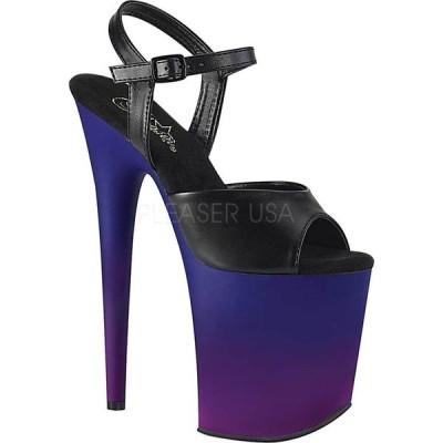 プリーザー レディース サンダル シューズ Flamingo 809BP Ankle Strap Sandal