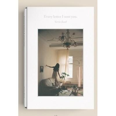 Baek Yerin/Every letter I sent you.: Baek Yerin Vol.1[DUK1121]