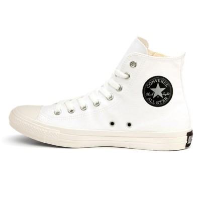 CONVERSE ALL STAR BLACKZIP HI コンバース オールスター ブラックジップ ハイ WHITE 1SC494 31303772