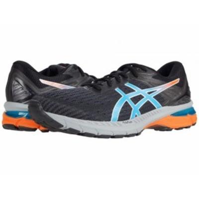 ASICS アシックス メンズ 男性用 シューズ 靴 スニーカー 運動靴 GT-2000 9 Trail Black/Silver Aqua【送料無料】