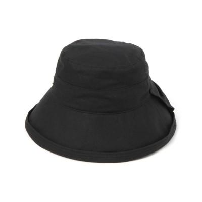 studio CLIP / アソートリネン混キャペリン WOMEN 帽子 > ハット