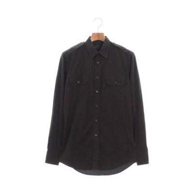 Ralph Lauren Black Label ラルフローレンブラックレーベル カジュアルシャツ メンズ